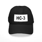 HC-3 Black Cap