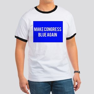 Make congress blue again T-Shirt