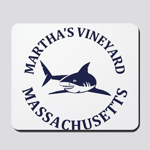 Summer Martha's Vineyard- Massachusetts Mousepad
