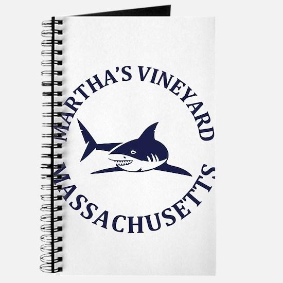 Summer Martha's Vineyard- Massachusetts Journal
