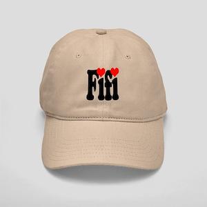 I love Fifi Cap