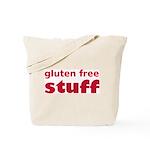 gluten free Tote Bag