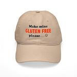 gluten free Cap