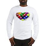 Heart Breaker Long Sleeve T-Shirt