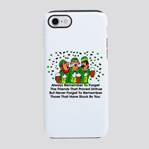 Irish Friendship iPhone 8/7 Tough Case