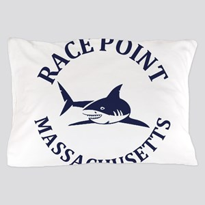 Summer Race Point- massachusetts Pillow Case