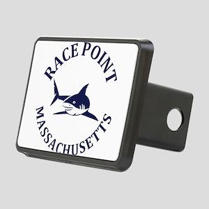 Summer Race Point- massach Rectangular Hitch Cover