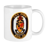 USS FORD Mug