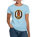 USS FORD Women's Light T-Shirt