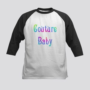 Couture Baby Kids Baseball Jersey