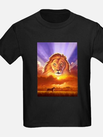 Lion King T