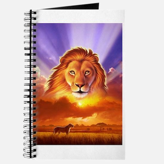 Lion King Journal