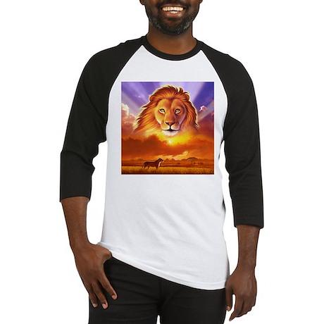 Lion King Baseball Jersey