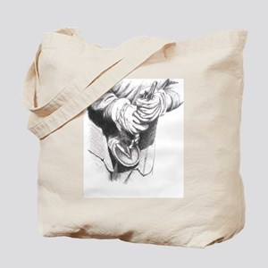 FARRIER Tote Bag