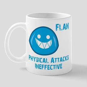 Flan Mug