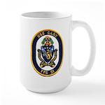 USS GARY Large Mug