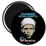 Obama - Change 2.25