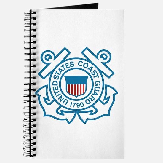 US Coast Guard Journal