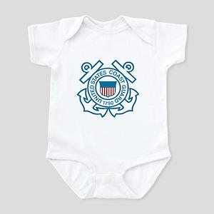 US Coast Guard Infant Creeper