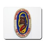 36TH TACTICAL FIGHTER SQUADRON Mousepad