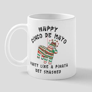 Funny Cinco de Mayo Mug