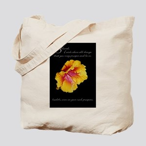 """Beloved"" Tote Bag"