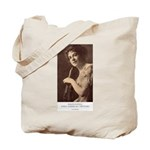Maud Powell Tote Bag