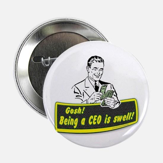 "The CEO... 2.25"" Button"