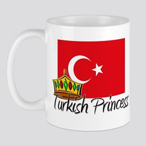Turkish Princess Mug