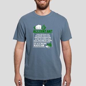 Accounting T Shirt, Accountant T Shirt T-Shirt