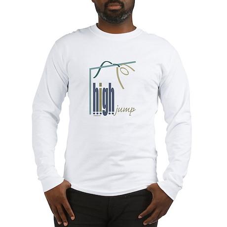 High Jumper Long Sleeve T-Shirt
