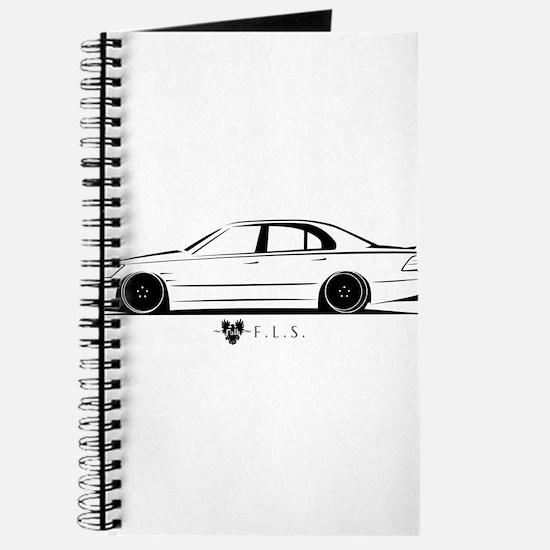 Luxury Lexus Journal
