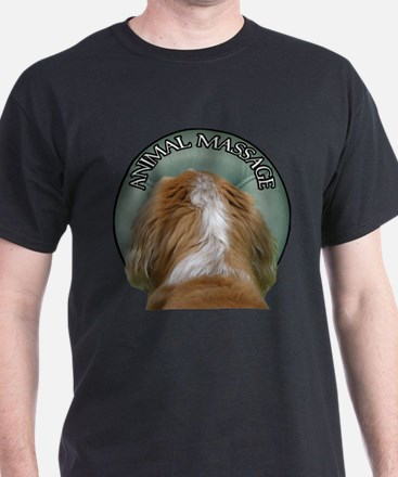 Animal Massage T-Shirt