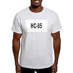 HC-85 Ash Grey T-Shirt