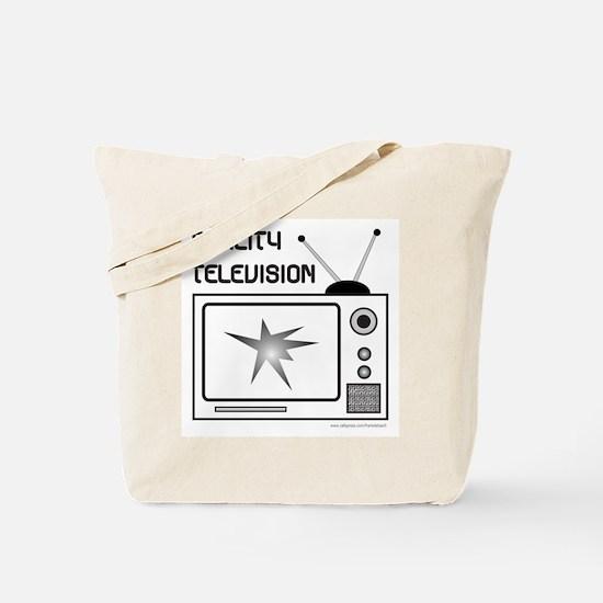 REALITY TV Tote Bag