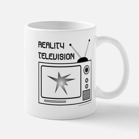 REALITY TV Mug