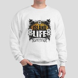 Island Life Sweatshirt