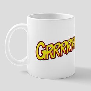 Grrrr Mug