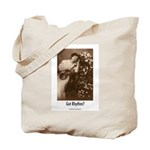 TOTE: Got Rhythm? Woman Violinist