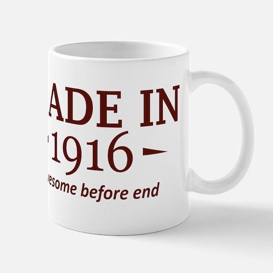 101 birthday design Mugs