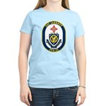 USS JARRETT Women's Light T-Shirt