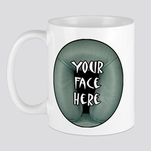 Your Face Here Mug