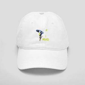 i wake Cap