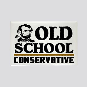"""""""Lincoln: Old School Conservative"""" Magne"""
