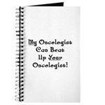 Oncologist Beat Up Journal