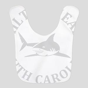 Summer hilton head- south carol Polyester Baby Bib
