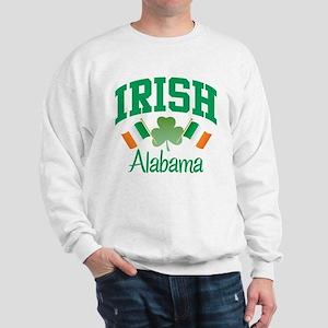 IRISH ALABAMA Sweatshirt