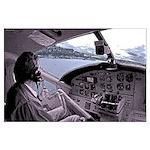 Otter Pilot Takeoff 11