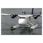 Float Plane (Angle)