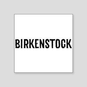 Birkenstock Unisex T-Shirt For Traveler Sticker